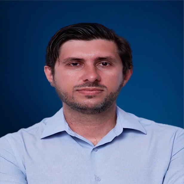 Daniel Novaes