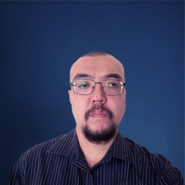Mario Kanashima